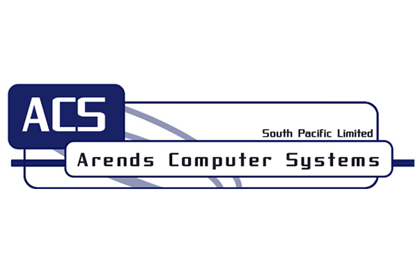 Arends Computer - Logo