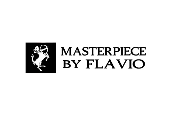 Masterpiece by Flavio - Logo