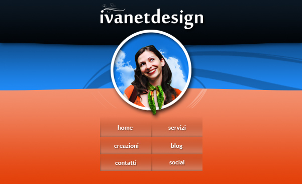 Ivanet Design - demo mobile 2012